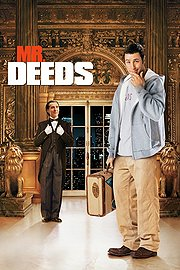 Mr. Deeds