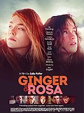 Ginger & Rosa