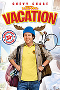 National Lampoon's Vacation poster & wallpaper
