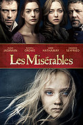 Les Misrables poster &amp; wallpaper