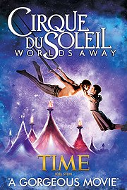 Cirque Du Soleil: Worlds Away 3D