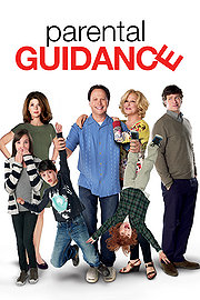 Parental Guidance 2012