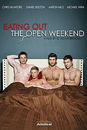 Eating Out: The Open Weekend (2011) Poster