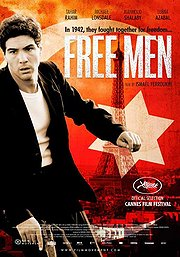 Free Men