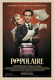 Watch Populaire (2013) Movie Putlocker Online Free