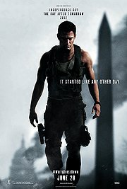 Download White House Down movie