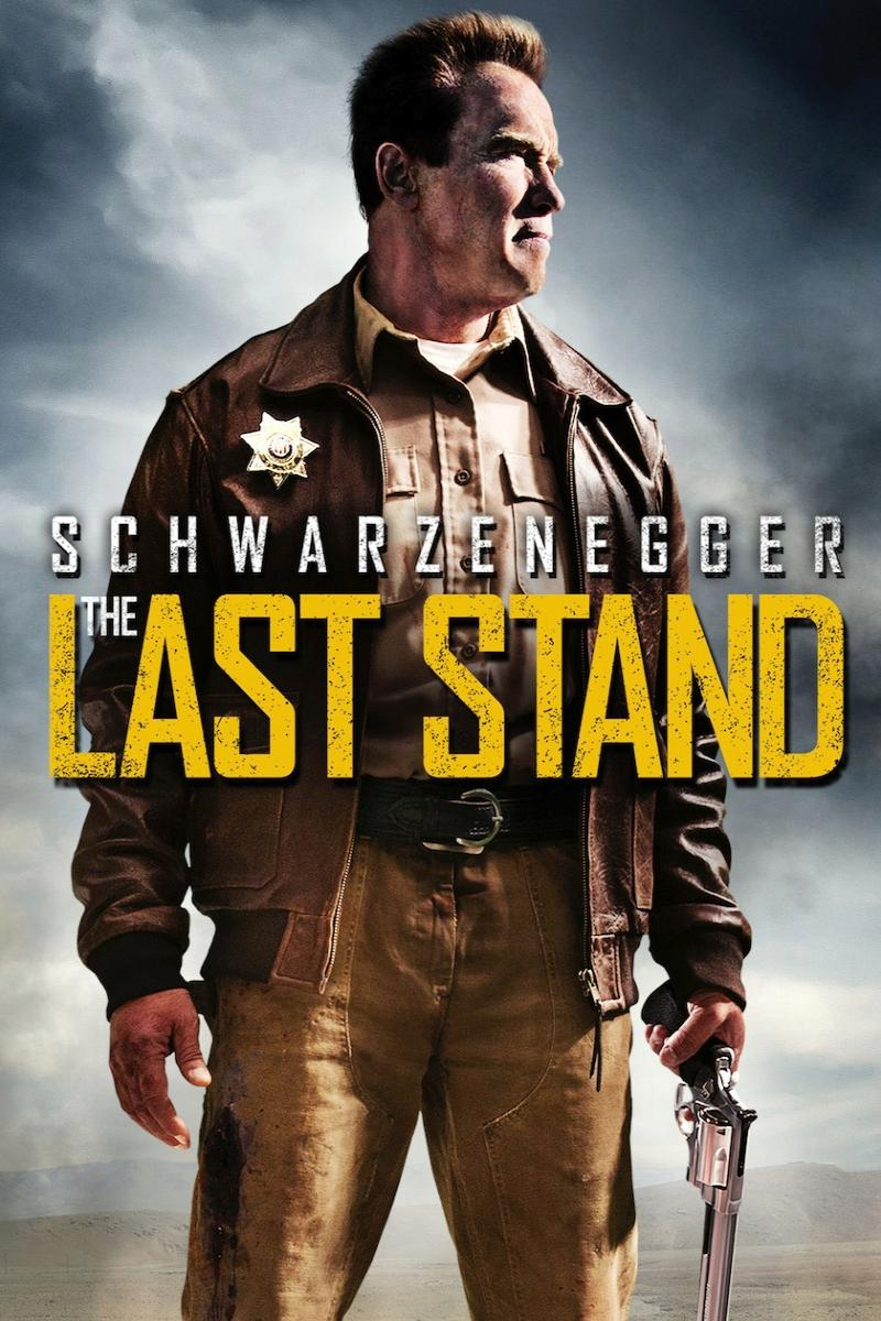 Poster del film The Last Stand - L'Ultima Sfida