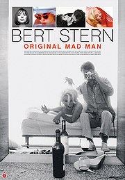 Bert Stern: Original Madman