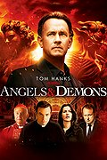 Angels & Demons poster & wallpaper