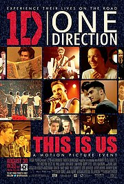 Download One Direction: This Is Us movie