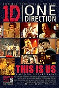 One Direction: This Is Us (2013) poster