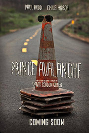 Watch Prince Avalanche (2013) Movie Putlocker Online Free