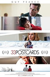 33 Postcards