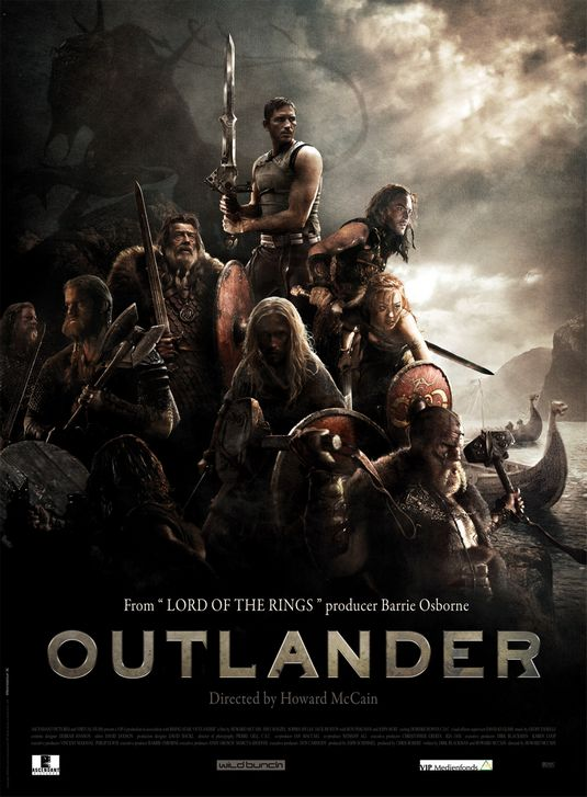 Outlander - Rotten Tomatoes