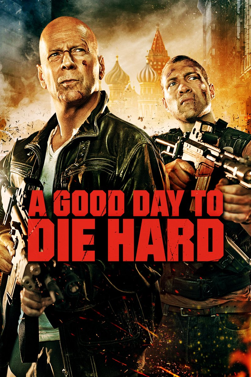 telecharger die hard 5 gratuit
