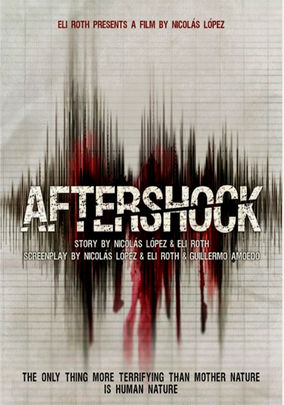 AFTERSHOCK (R)
