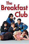 The Breakfast Club poster & wallpaper