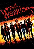 The Warriors poster & wallpaper
