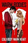 Warm Bodies poster & wallpaper