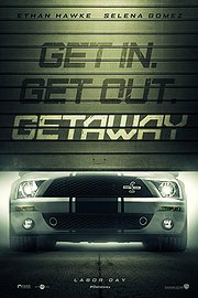 Watch Getaway (2013) Movie Putlocker Online Free