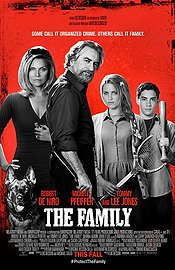 Watch The Family (2013) Movie Putlocker Online Free