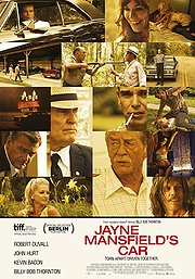 Watch Jayne Mansfield's Car (2012) Movie Putlocker Online Free
