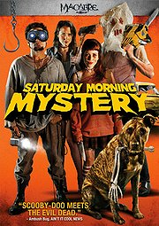Saturday Morning Mystery (2013)