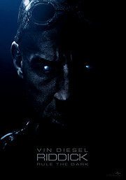 Watch Riddick (2013) Movie Putlocker Online Free