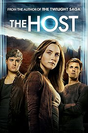 Watch The Host (2013) Online from Megashare