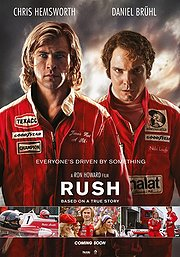 Watch Rush (2013) Movie Putlocker Online Free