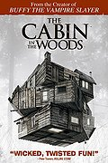The Cabin in the Woods poster & wallpaper