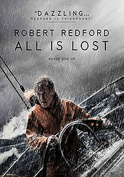 All Is Lost 2013