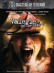 Masters of Horror: Valerie on the Stairs: Mick Garris