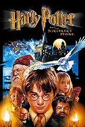 Harry Potter and the Sorcerer's Stone poster & wallpaper