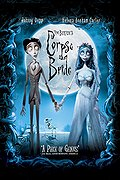 Tim Burton's Corpse Bride poster & wallpaper
