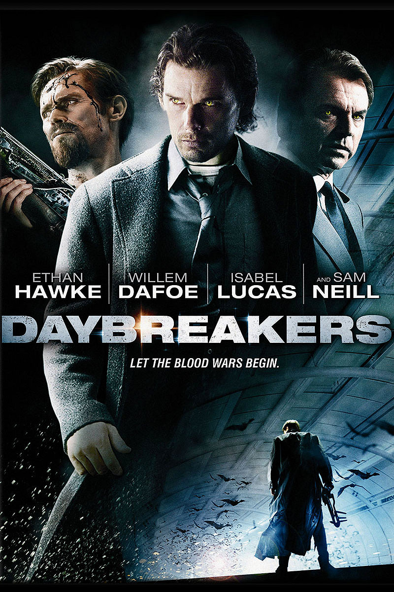 Daybreakers (2010) - Rotten Tomatoes