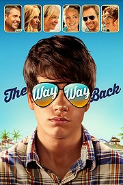The Way Way Back 2013