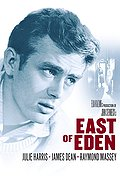 East of Eden poster & wallpaper