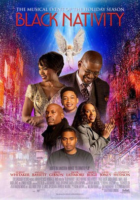 BLACK NATIVITY (IN DIGITAL) (PG)