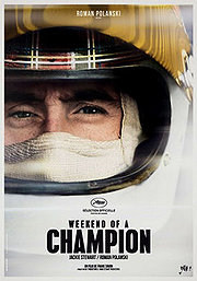Watch Weekend Of A Champion (2013)  Online Full Movie Streaming