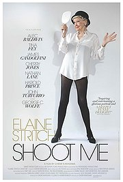 Elaine Stritch: Shoot Me (2014)
