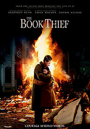 The Book Thief 2013