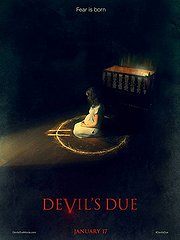 Watch Devils Due (2014)  Online Full Movie Free