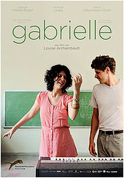 11174742 det Gabrielle (2014) Drama (HD) New in Cinema