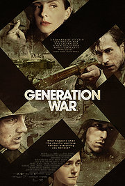 Watch Generation War (2014)  Free Movie Online
