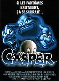 Casper poster & wallpaper