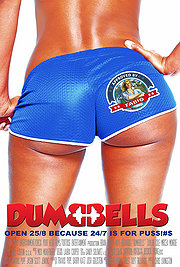 Watch Dumbbells (2014)  Movie Online Free