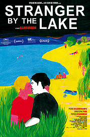 Stranger by the Lake (2014)