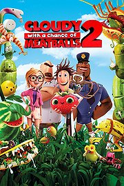 Watch Cloudy with a Chance of Meatballs 2 (2013) Online