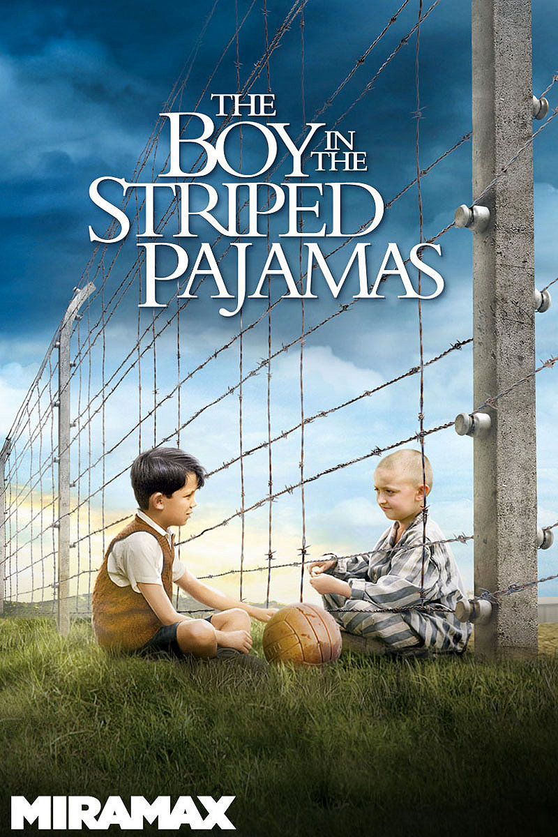 the boy in the striped pajamas movie review When his family moves from berlin to poland, a young boy befriends a boy who lives on the other side of the fence, unaware he's a jewish prisoner category entertainment.